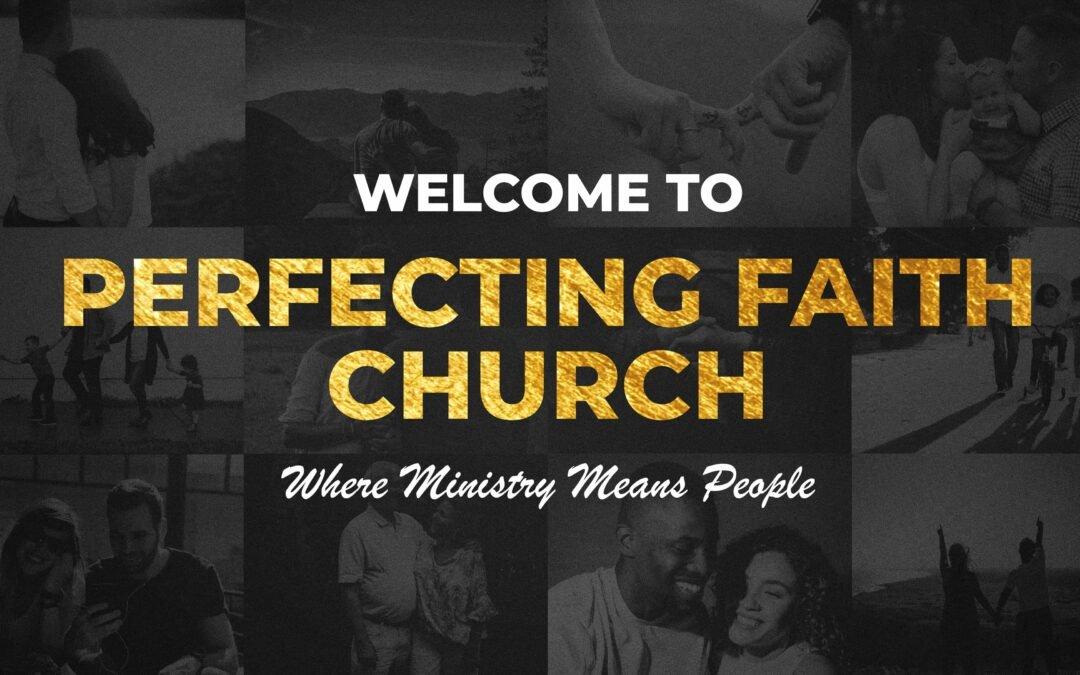 Sunday Morning Worship Experience